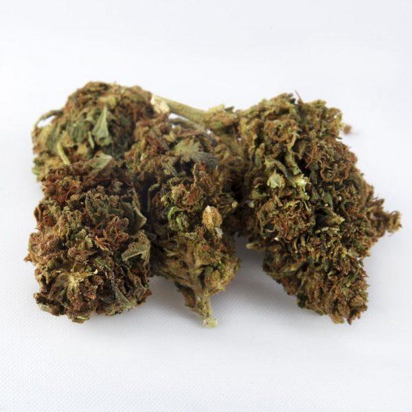 silver haze cbd hemp bud for sale online